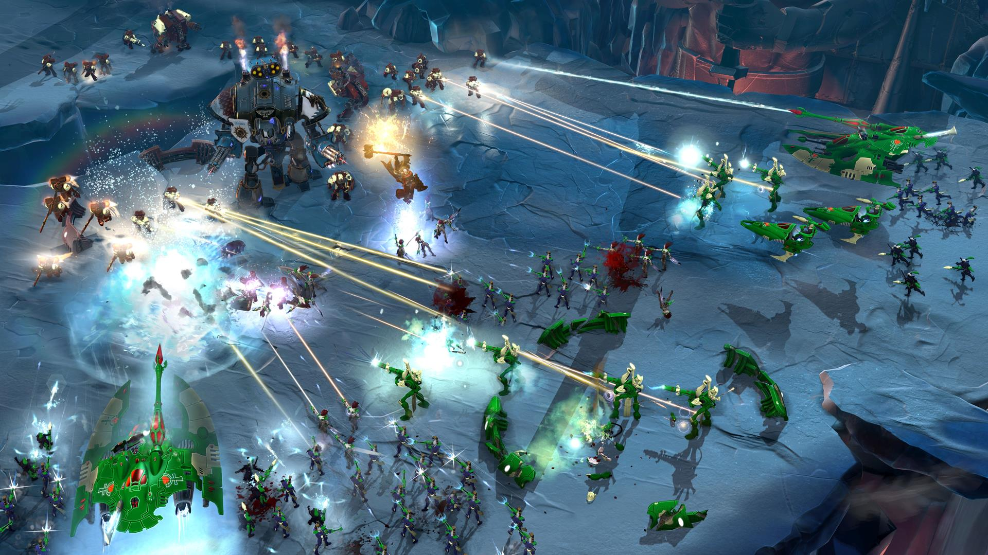 Dawn of War III Screenshot – 3