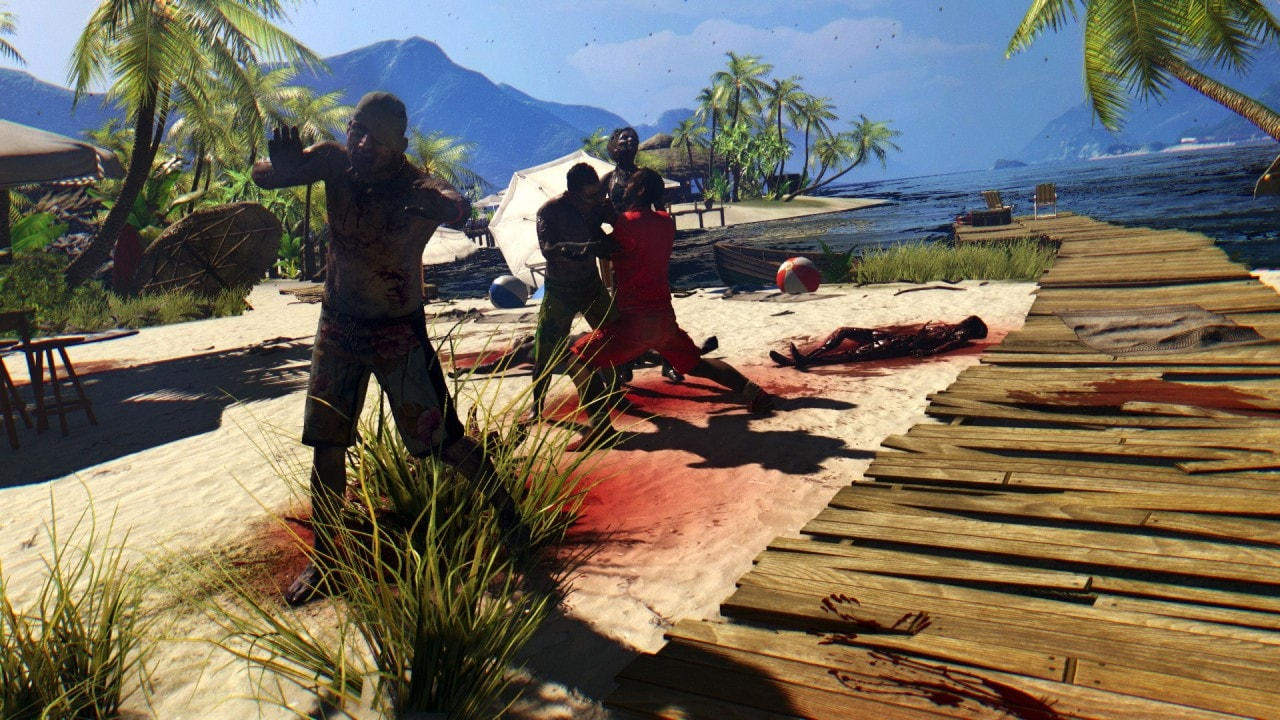 Dead Island (2)