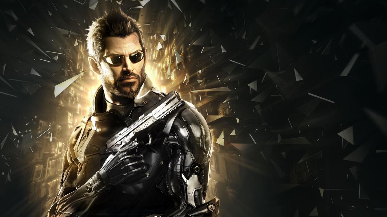 5 cose da sapere su Deus Ex: Mankind Divided