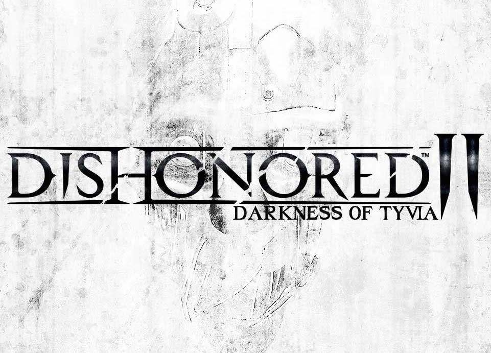 Dishonored 2 Copertina
