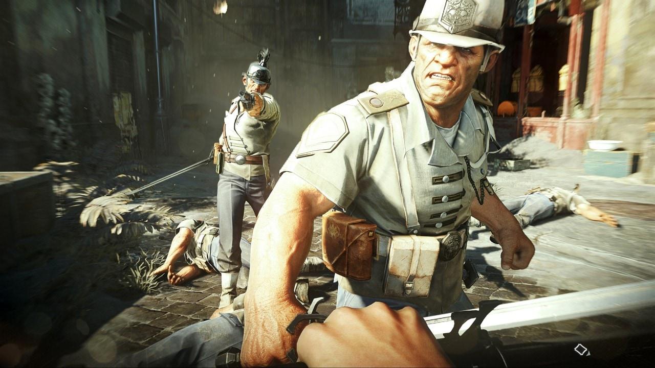 Dishonored 2 Screenshot - 8