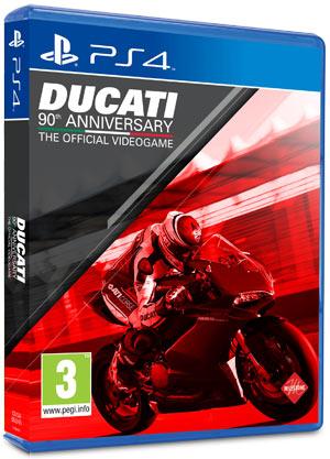 Ducati Box