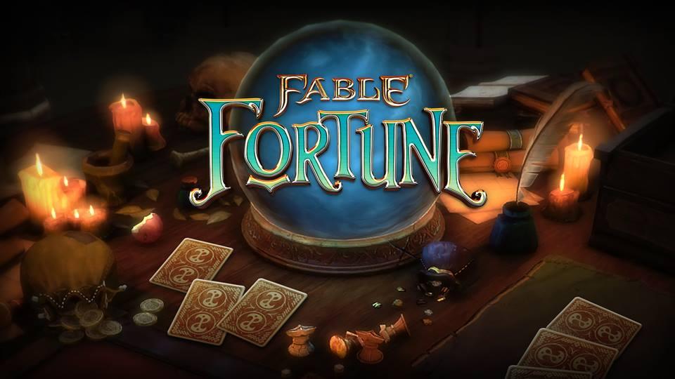 Cattive, anzi, buone notizie per Fable Fortune