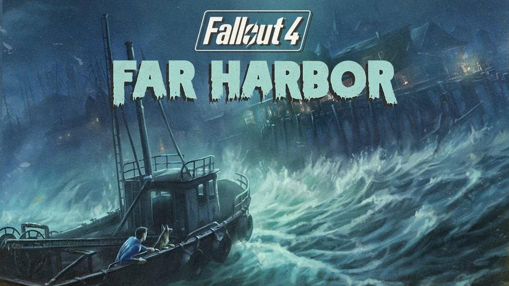 Far Harbor Title
