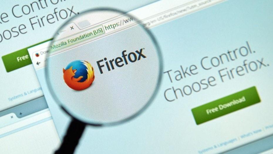 Anche Firefox si prepara ad abbandonare Windows XP e Vista a fine 2017