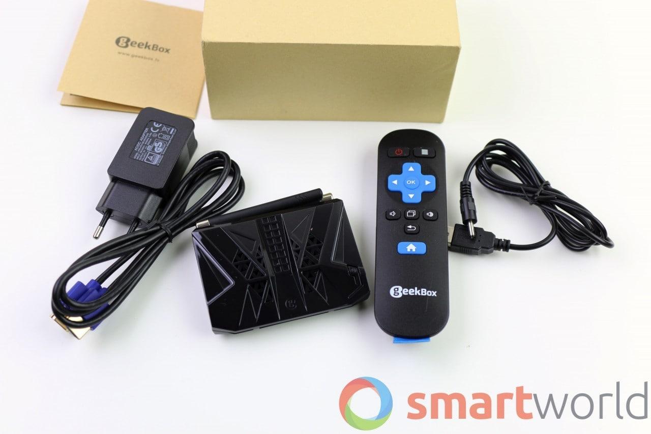 GeekBox -4