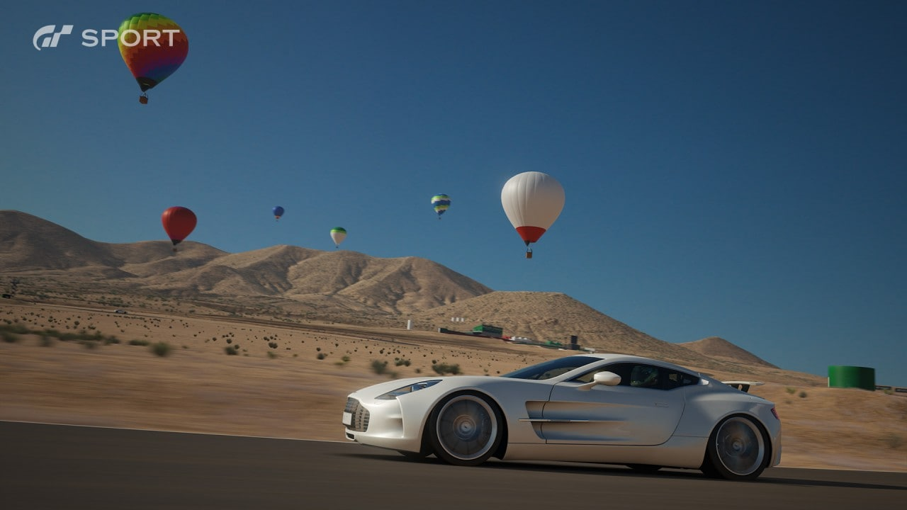 Gran Turismo Sport Screenshot (14)