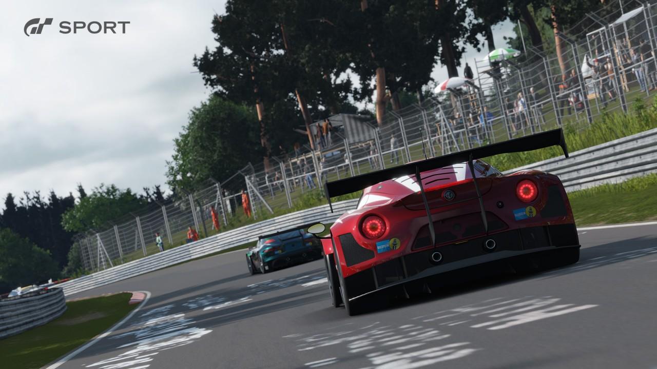 Gran Turismo Sport Screenshot (17)