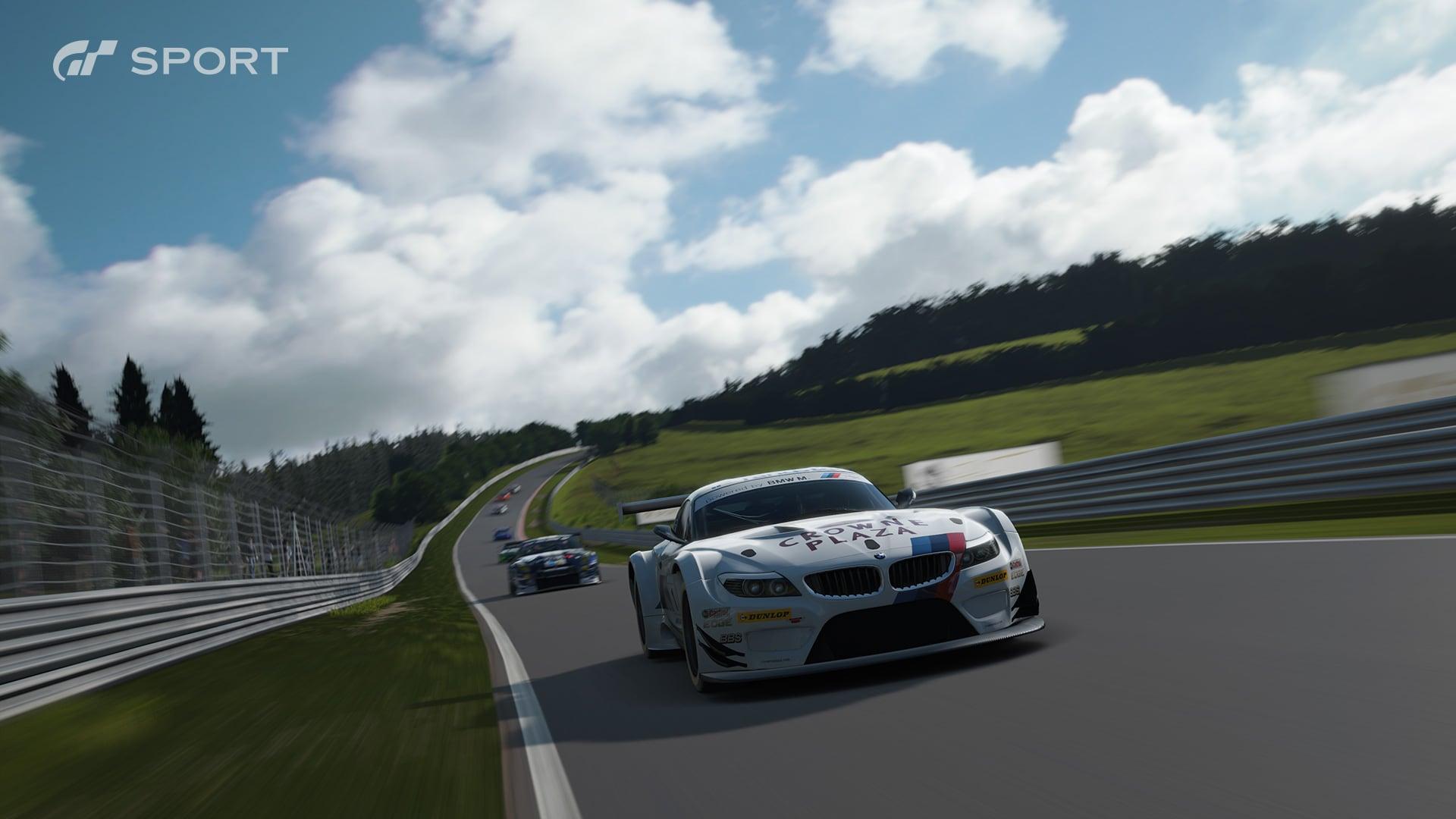 Gran Turismo Sport Screenshot (18)