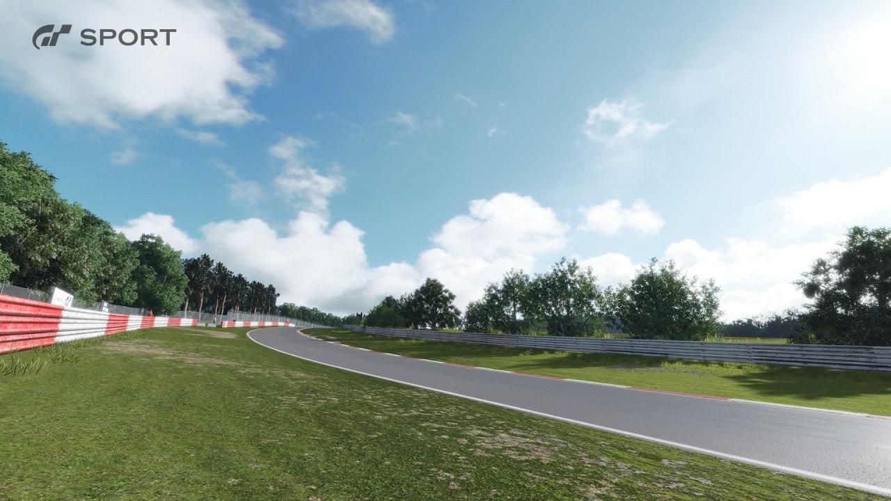 Gran Turismo Sport Screenshot (5)