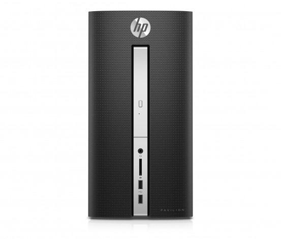 HP Pavilion Desktop_2
