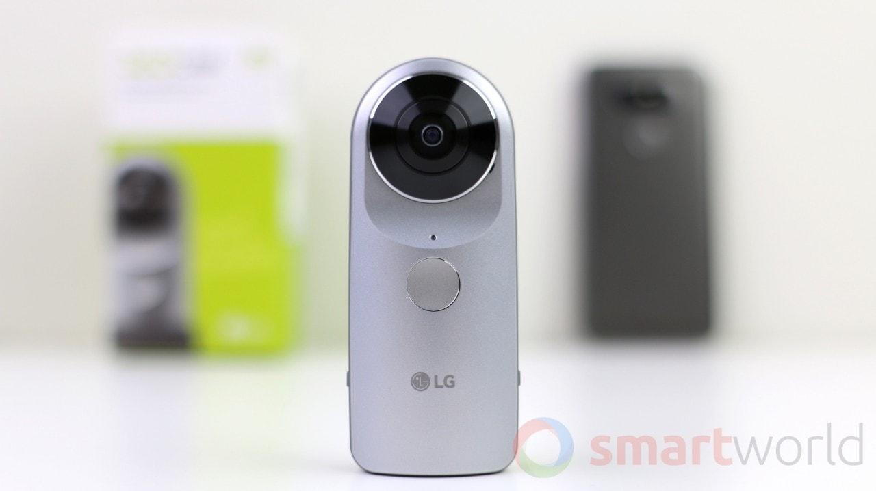 LG 360 Cam - 8