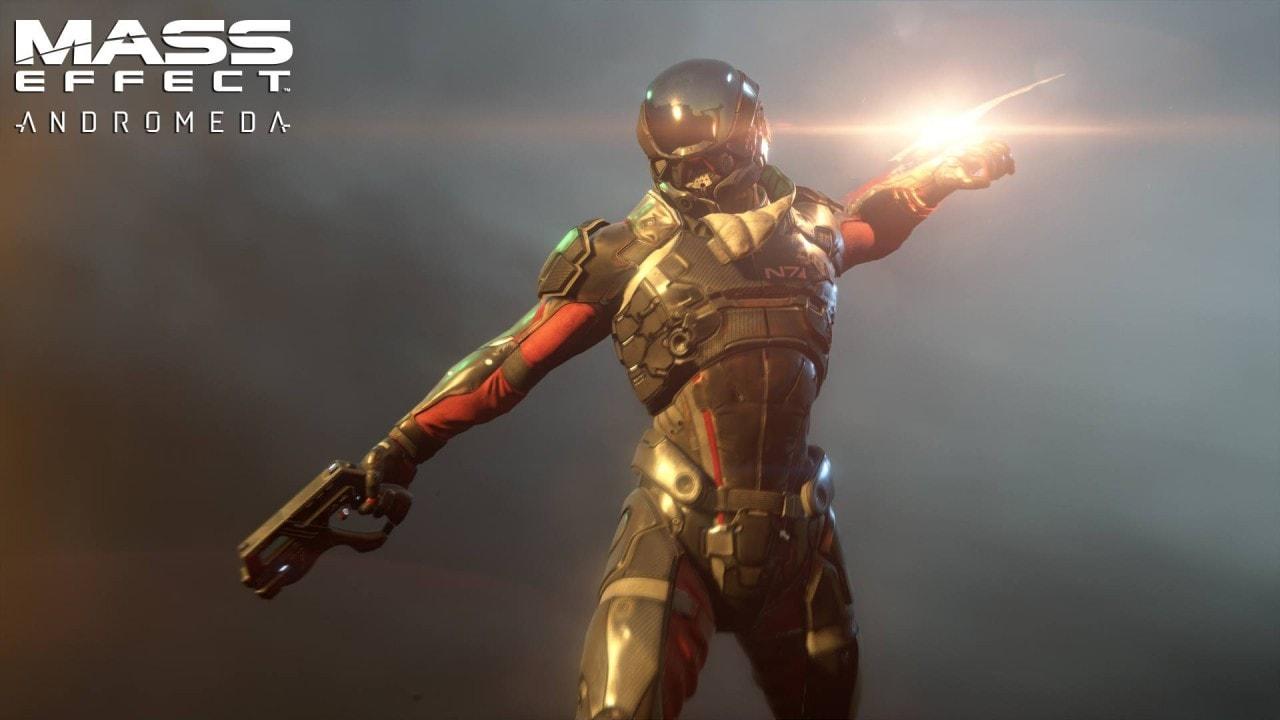 Mass Effect Andromeda Final