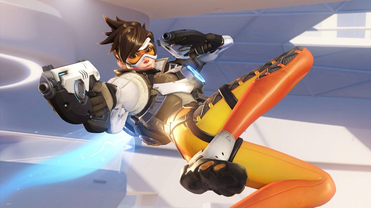 Beta da record per Overwatch