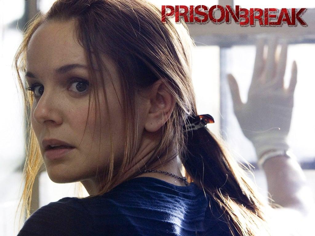 Prison Break - Sara Tancredi