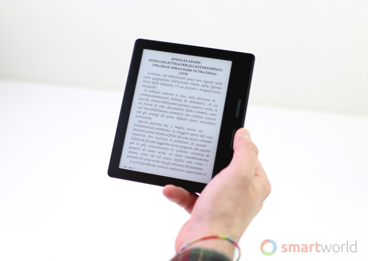 Trasferire Ebook su Kindle
