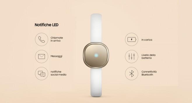 Samsung Charm Info - 1