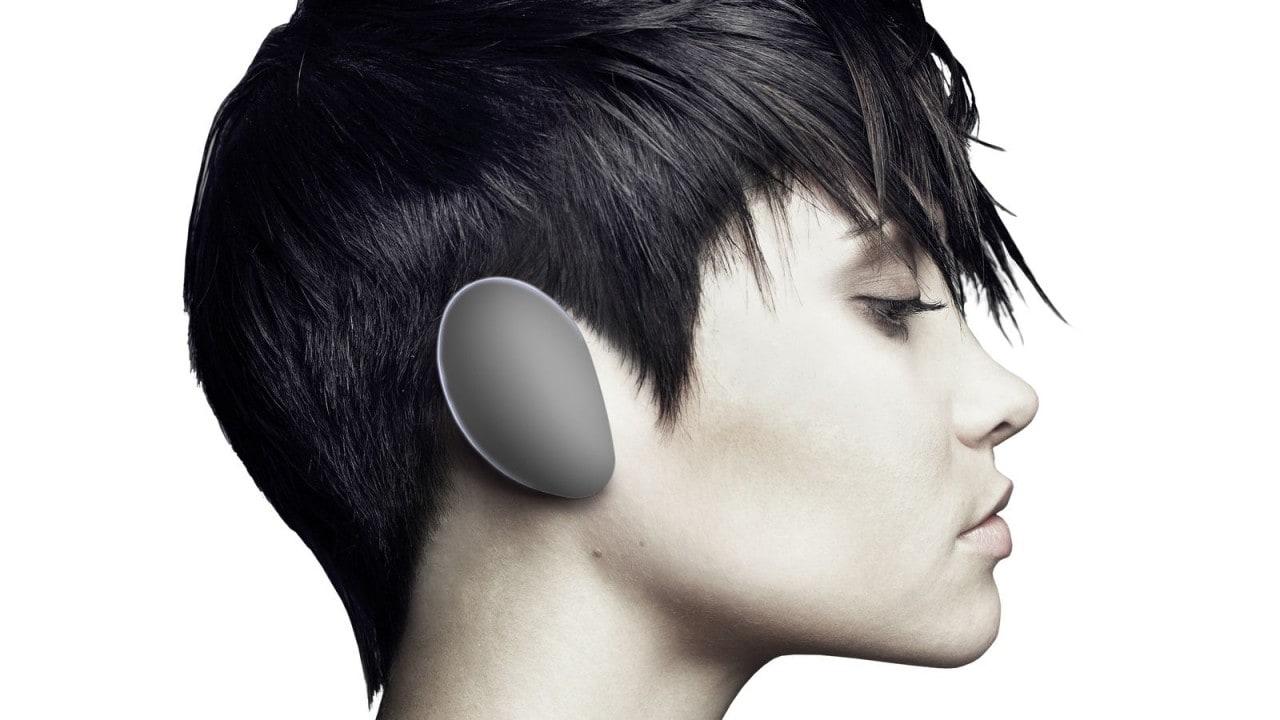 Le cuffie wireless che ti faranno sembrare un Alien