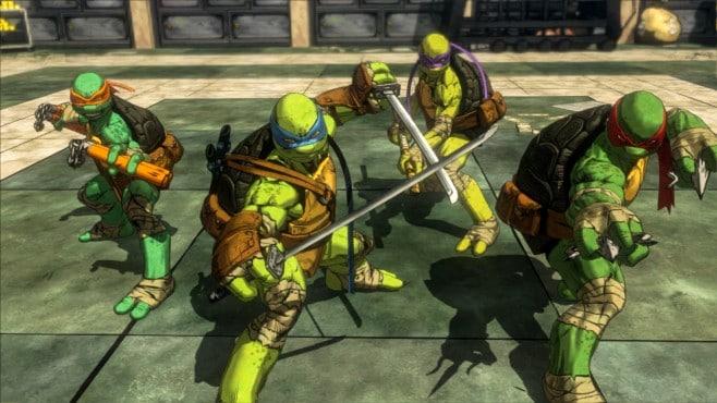 TMNT Tartarughe Ninja SmartWorld (10)