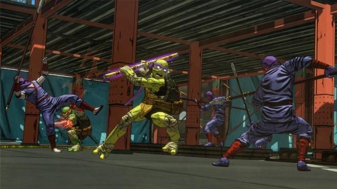 TMNT Tartarughe Ninja SmartWorld (6)