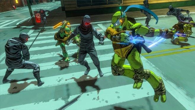 TMNT Tartarughe Ninja SmartWorld (8)