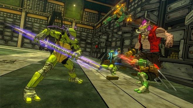 TMNT Tartarughe Ninja SmartWorld (9)