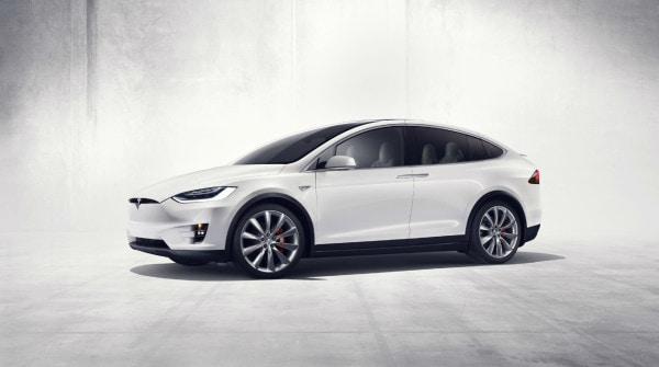 Tesla Model X Italia_9