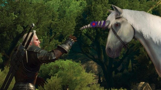 The Witcher 3 Wild Hunt Blood - 10