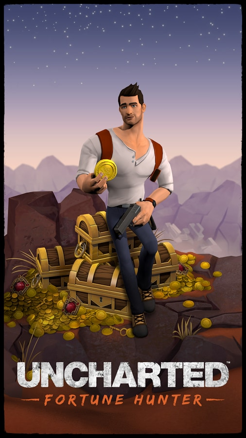 UNCHARTED Fortune Hunter – 6