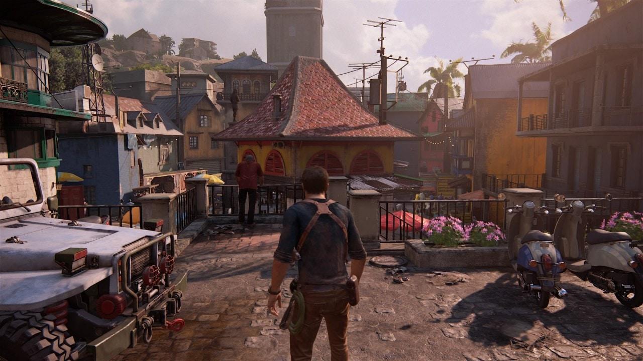 Uncharted 4 arriverà su PC: ecco la conferma di Sony