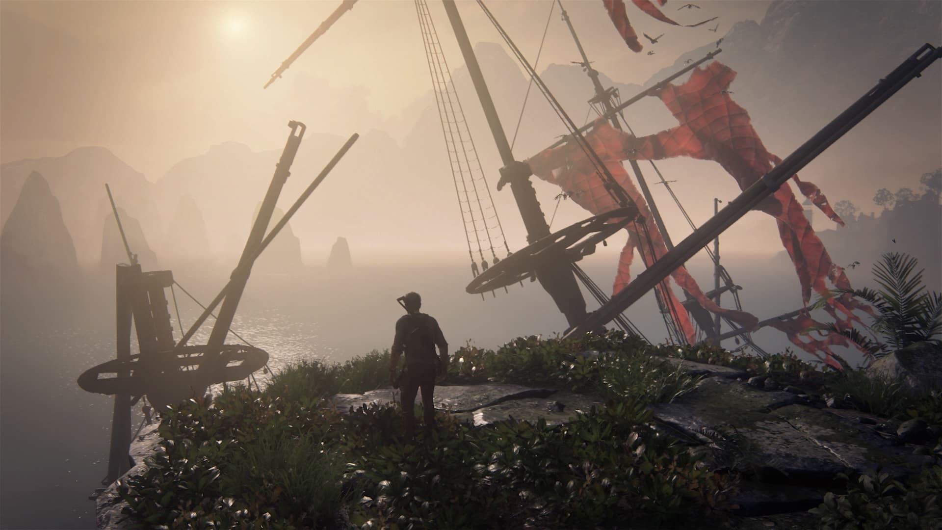 Uncharted 4 Fine di un Ladro (9)