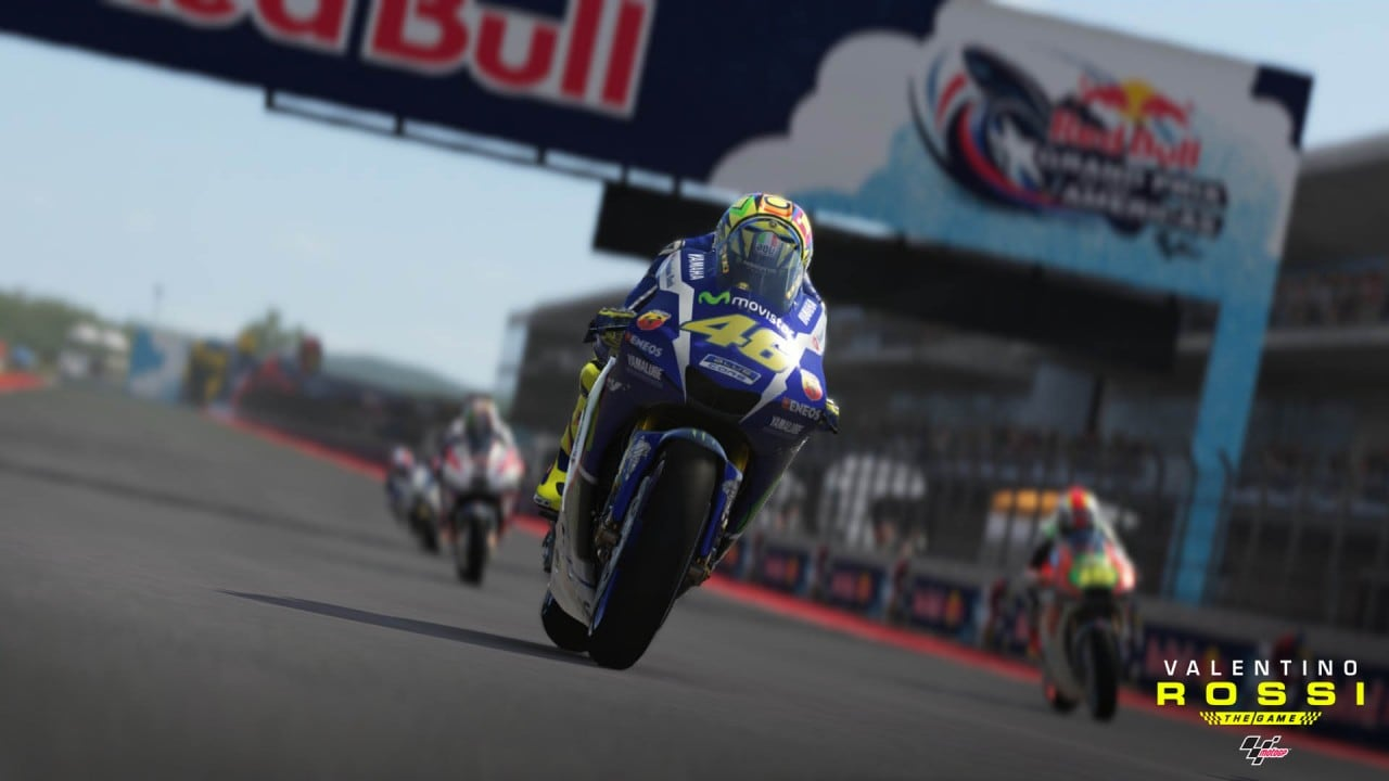 Valentino Rossi The Game - Speciale | SmartWorld