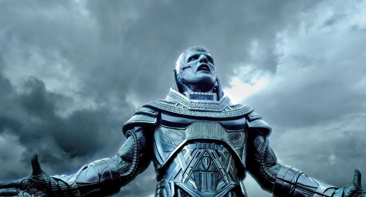 X-Men Apocalisse - Apocalisse
