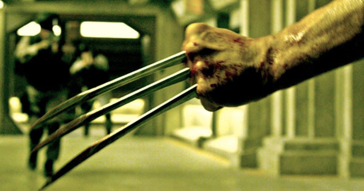 X-Men Apocalisse - Wolverine