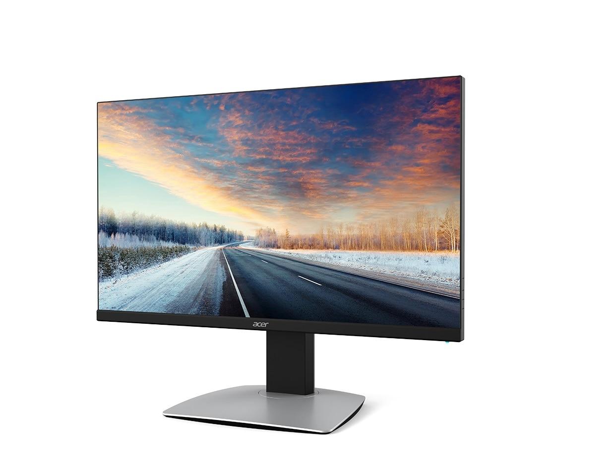 acer bm320 monitor cornici sottili