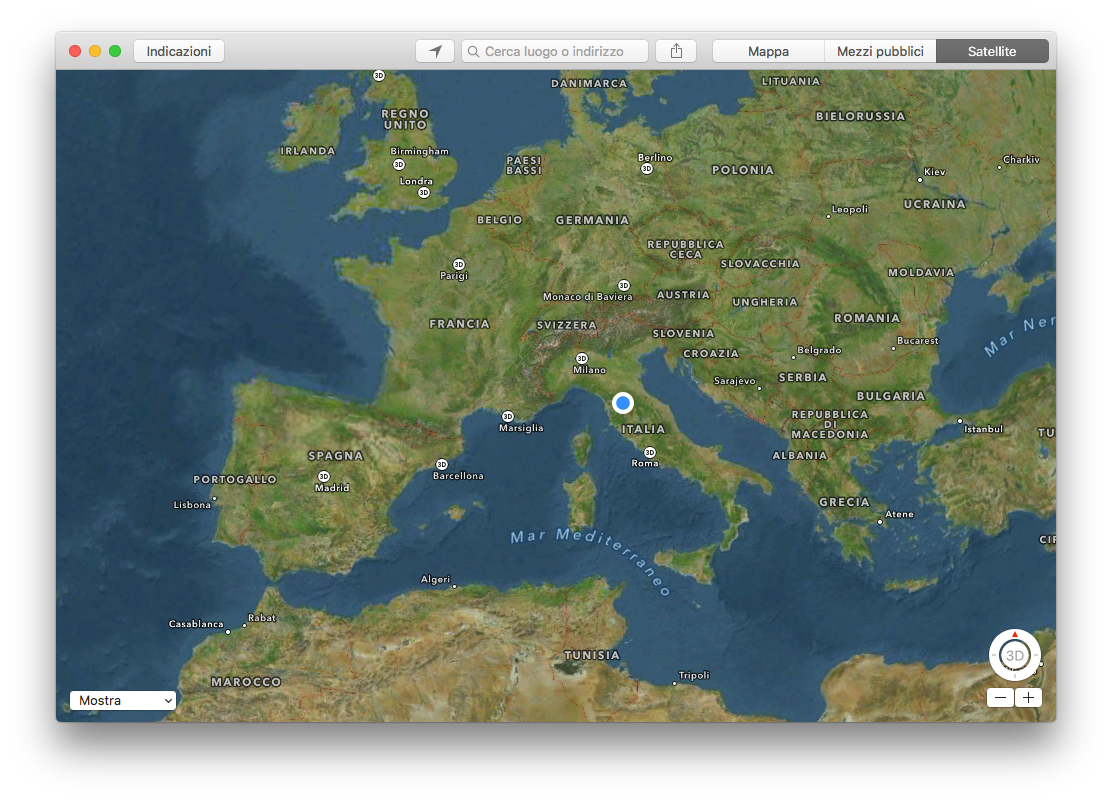 apple mappe final