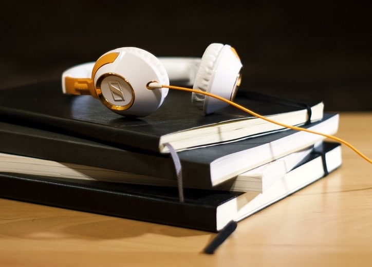 audible amazon audiolibri