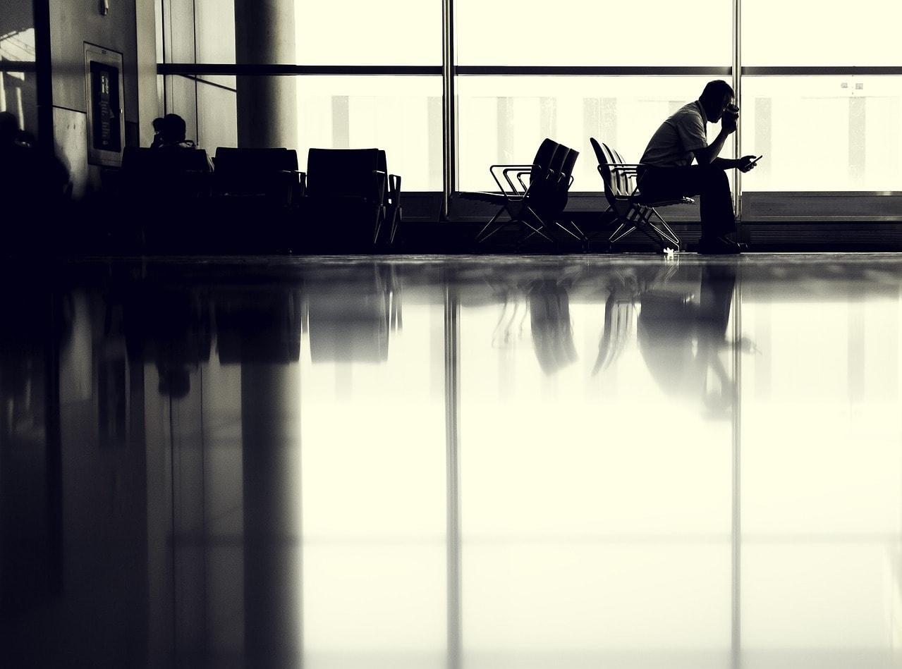 La fine dei bagagli persi saranno i chip RFID di Delta?