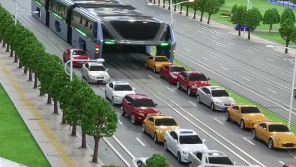bus futuro