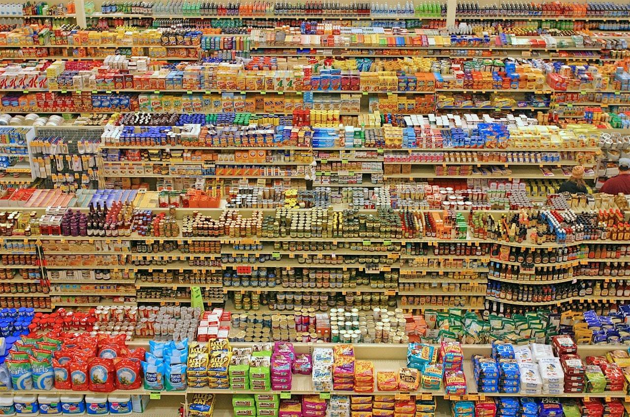 Comprereste cibo, detergenti e articoli per la casa a marchio Amazon?