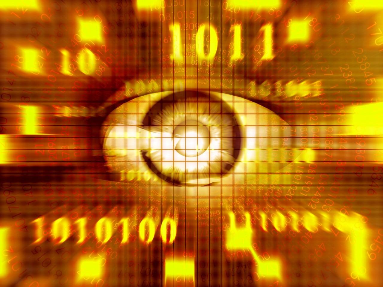computer vision apical arm occhio