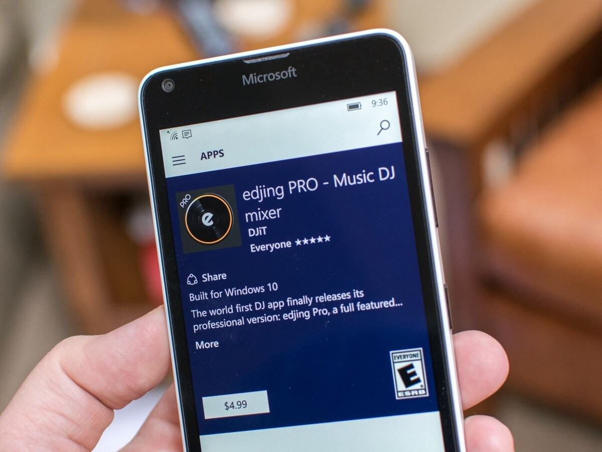 edjing-pro-windows-10 mobile