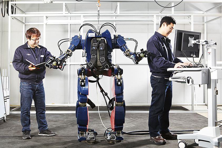 hyudai-robot