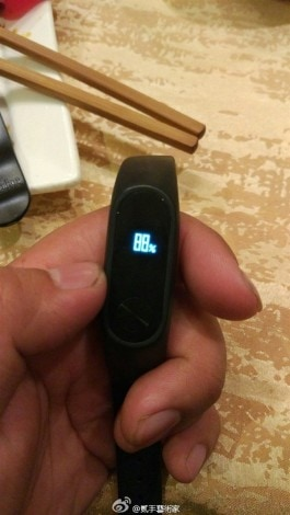 immagini mi band 2 con display_7