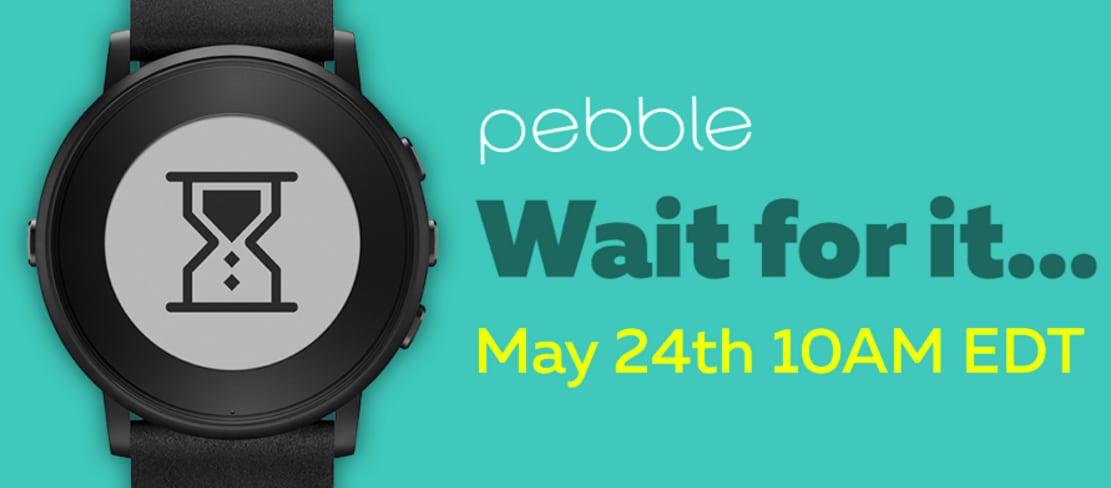 pebble evento 24 maggio