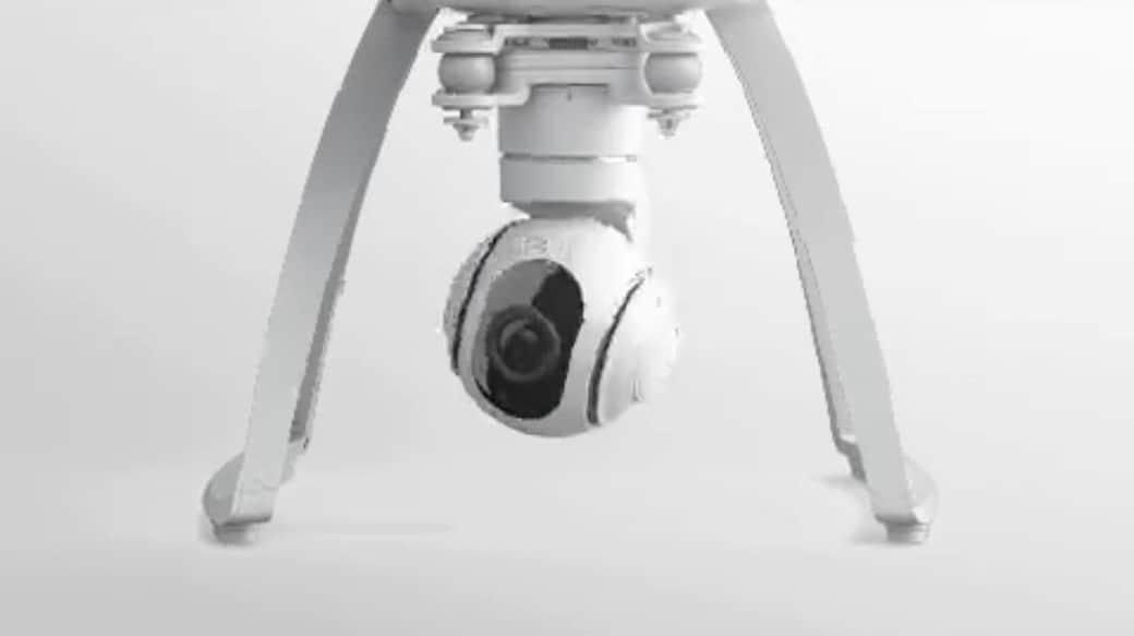 teaser video drone xiaomi_4