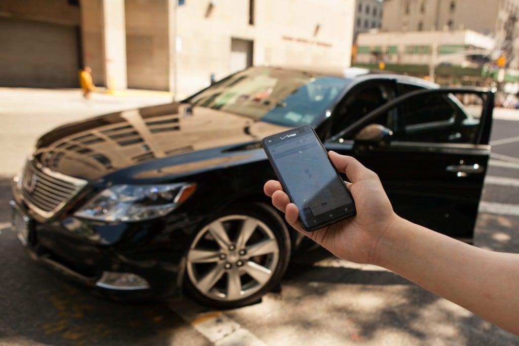 Tra Toyotaed Uber nasce una collaborazione per il futuro del ridesharing