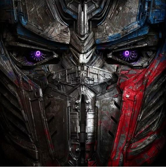 transformer 5 the last knight