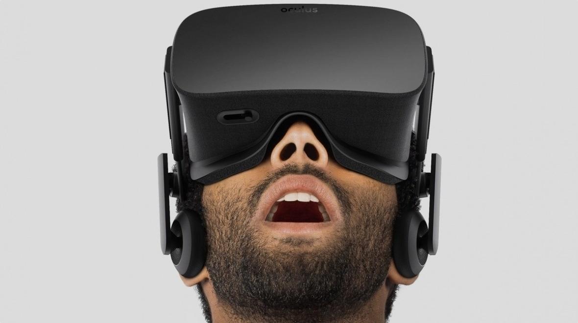 La VR che simula la sbornia dovrebbe arrivare (per una buona causa)