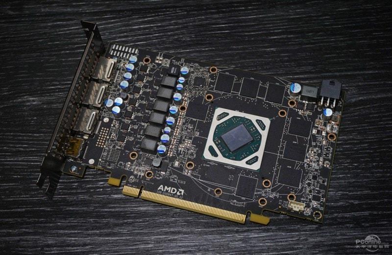 Le AMD RX 480 da 4 GB sono delle 8 GB sbloccabili con aggiornamento BIOS